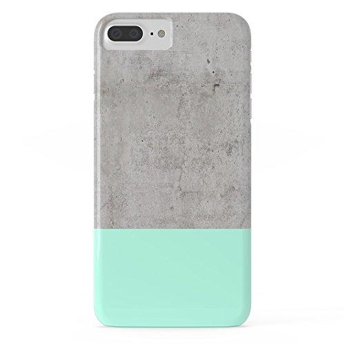 Society6 Sea On Concrete Slim Case iPhone 7 Plus
