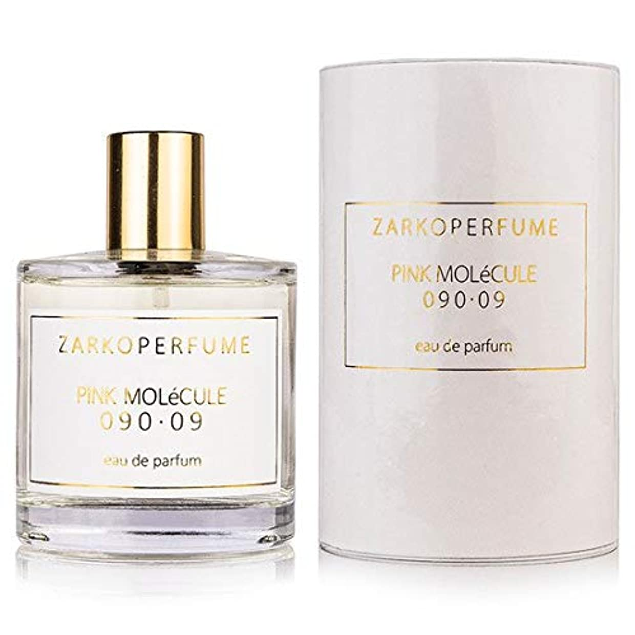 エミュレーション評論家毎日Zarkoperfume PINK MOLeCULE 090.09 Eau de Parfum 3.4 oz./100 ml New in Box