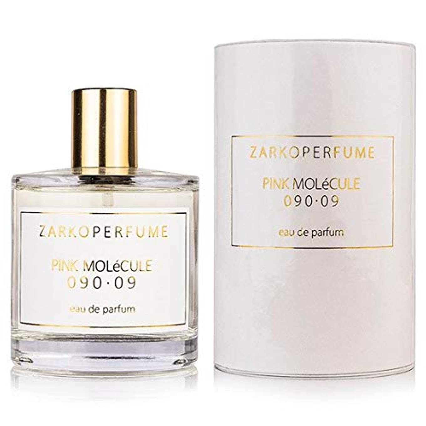 お酢将来の扇動するZarkoperfume PINK MOLeCULE 090.09 Eau de Parfum 3.4 oz./100 ml New in Box