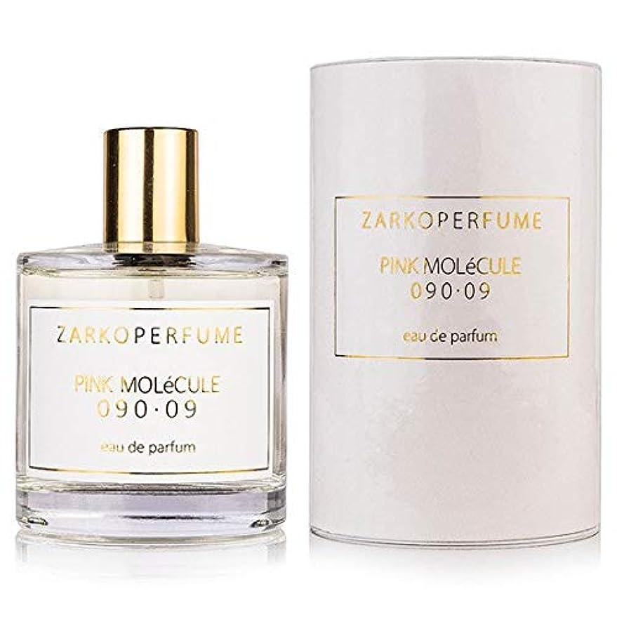 原子宗教的な拮抗するZarkoperfume PINK MOLeCULE 090.09 Eau de Parfum 3.4 oz./100 ml New in Box