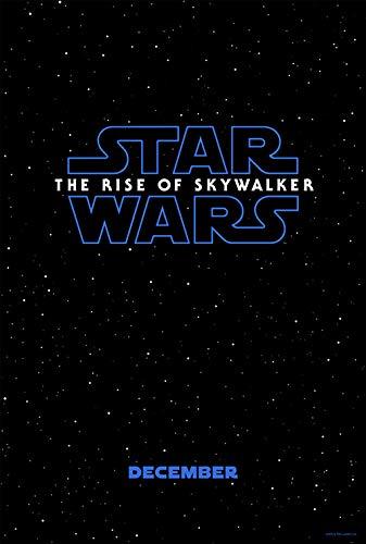 映画ポスター スター・ウォーズ スカイウォーカーの夜明けSTAR WARS グッズ/ディズニー アート インテリア フレームなし/ADV-両面