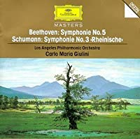Beethoven/Schumann: Symp. 5/3
