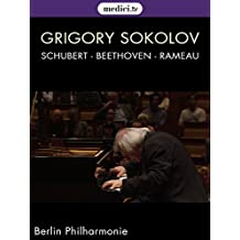 Grigory Sokolov - Recital at the Berliner Philharmonie 2013