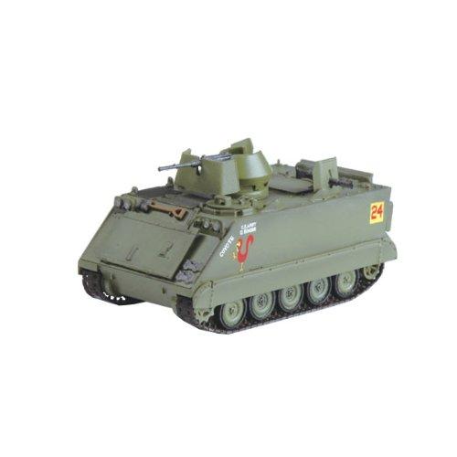 1/72 米海兵隊 M113ACAVダナン地区 ベトナム (完成品)