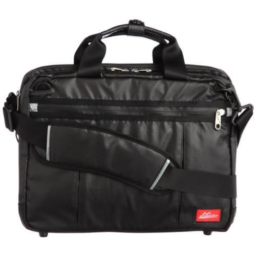 [スターツ] ビジネスバッグ ビジネス2WAYキャリーオンPC SL61 BK 黒