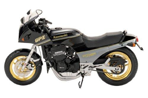 Wit's 1/12 Kawasaki カワサキ GPz900R Ninja ニンジャ カスタム ブラック 並行輸入品