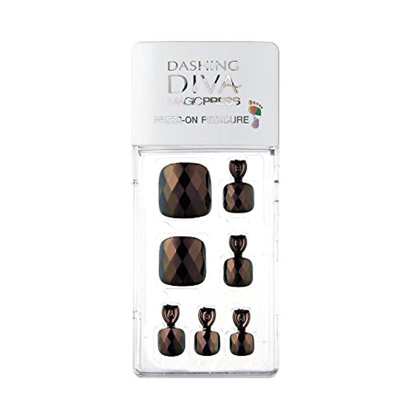 インド賛美歌疫病ダッシングディバ マジックプレス DASHING DIVA MagicPress MDR176P-DURY+ オリジナルジェル ネイルチップ