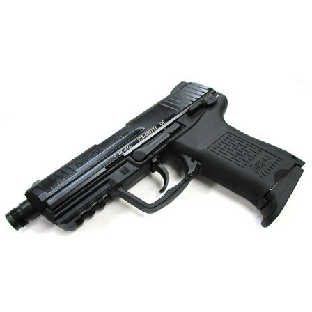 Umarex HK HK45CT ガスブローバックピストル JPversion