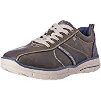 Wild Rhino Men's Hayden Trainers Shoes
