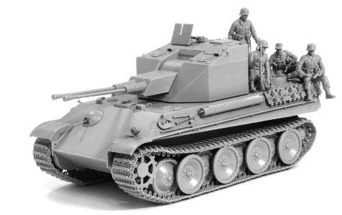 サイバーホビー 1/35 WW.II 独軍 V号対空戦車 ケーリアン CH9121