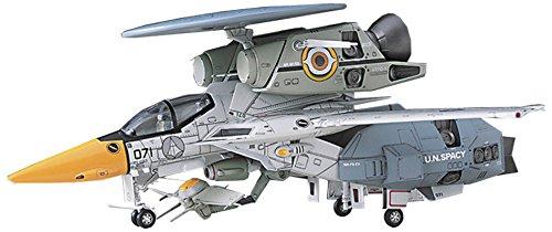 ハセガワ 超時空要塞マクロスシリーズ VE-1 バルキリー エリントシーカー 複座型早期警戒機 #M8