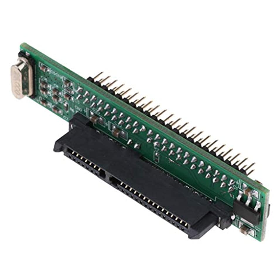ブラインド制限する締め切りKESOTO HDD SSD用 2.5インチSATA - IDEハードドライブ 変換アダプタ
