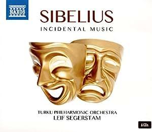 Sibelius: Incidental Music