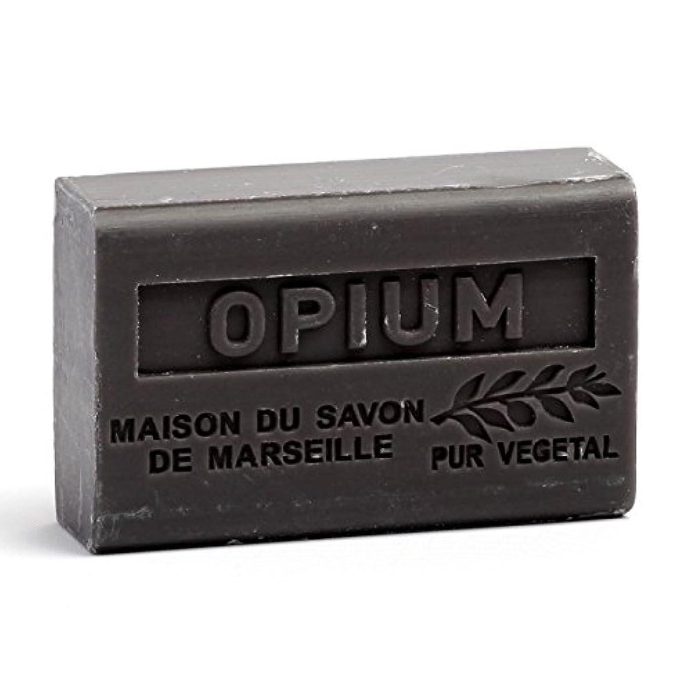 不良品ユーモアリーズSavon de Marseille Soap Opium Shea Butter 125g