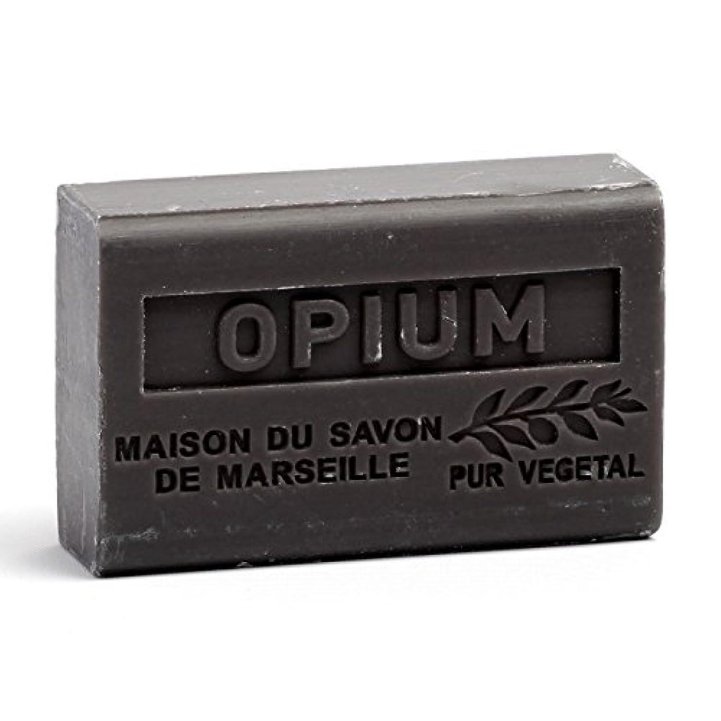 Savon de Marseille Soap Opium Shea Butter 125g
