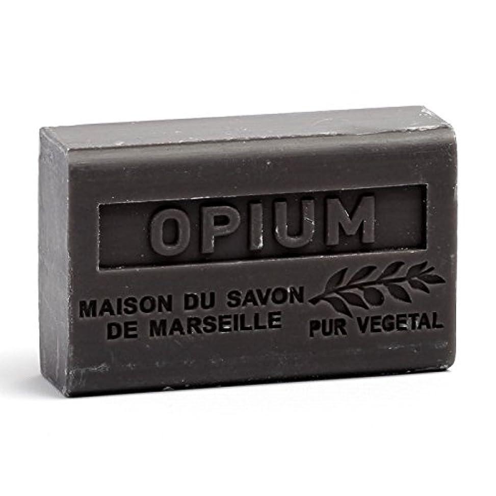 海里力学放出Savon de Marseille Soap Opium Shea Butter 125g