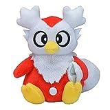 ポケモンセンターオリジナル ぬいぐるみ Pokémon fit デリバード