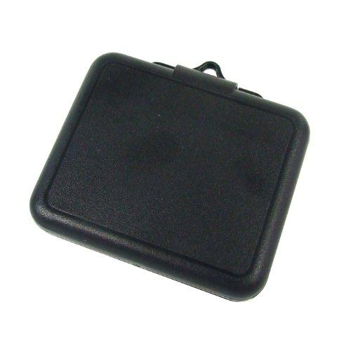 WINDMILL ウインドミル 携帯灰皿 ポケハイ 薄型 ブラック 531-0002 -