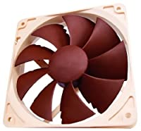Noctua NF-P12 120mm x 25mm Cooling Fan 3-Pin - 1300 RPM [並行輸入品]