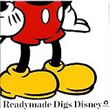 Readymade Digs Disney(CCCD)