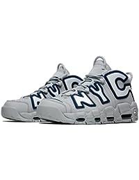 """NIKE AIR MORE UPTEMPO """"NYC"""" (AJ3137 001) [並行輸入品]"""