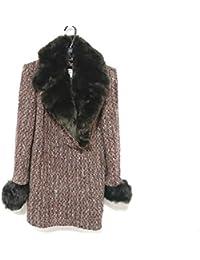 c1d89b2cb8c2 Amazon.co.jp: CELINE(セリーヌ) - コート・ジャケット / レディース: 服 ...