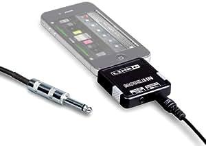 LINE6 ライン6 Mobile In iPhone/iPad用オーディオインターフェイス