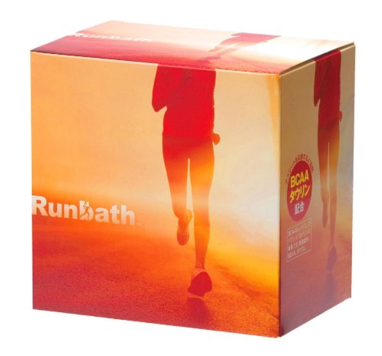 キー批判的実験Runbath ランバス
