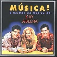 KID ABELHA - O MELHOR DE (1 CD)