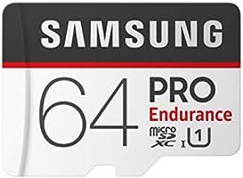 Samsung 高耐久 microSDHCカード PRO Endurance