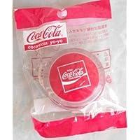 コカコーラ ヨーヨー プラスチック製 レトロ