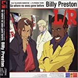 Go Where No Ones Gone Before by Billy Preston (2003-01-22)