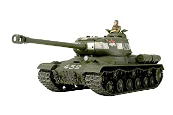タミヤ 1/48 ミリタリーミニチュアシリーズ No.71 ソビエト陸軍 重戦車 JS-2 1944年型 ChKZ プラモデル 32571