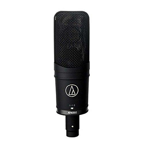 [오디오 테크니카 고음질 콘덴서 소형 마이크] audio-technica 오디오테크니카 / AT4050 콘덴서 마이크로 폰-AT4050