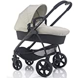 iCandy Strawberry Pushchair, Black Chassis