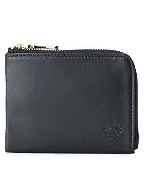 [オロビアンコ] 二つ折り財布 グリップ メンズ 本革 ORS-041308 ブラック