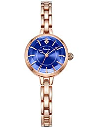 KIMIO K6221 腕時計 レディース 時計 ウォッチ ブレスレット (6)