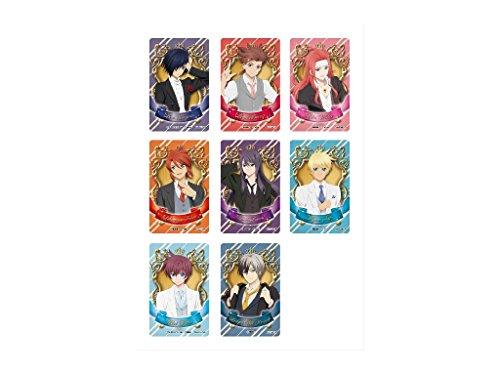 ぷくぷくカードケース 『テイルズ オブ』シリーズ ドレスアップコレクション 8個入りBOX