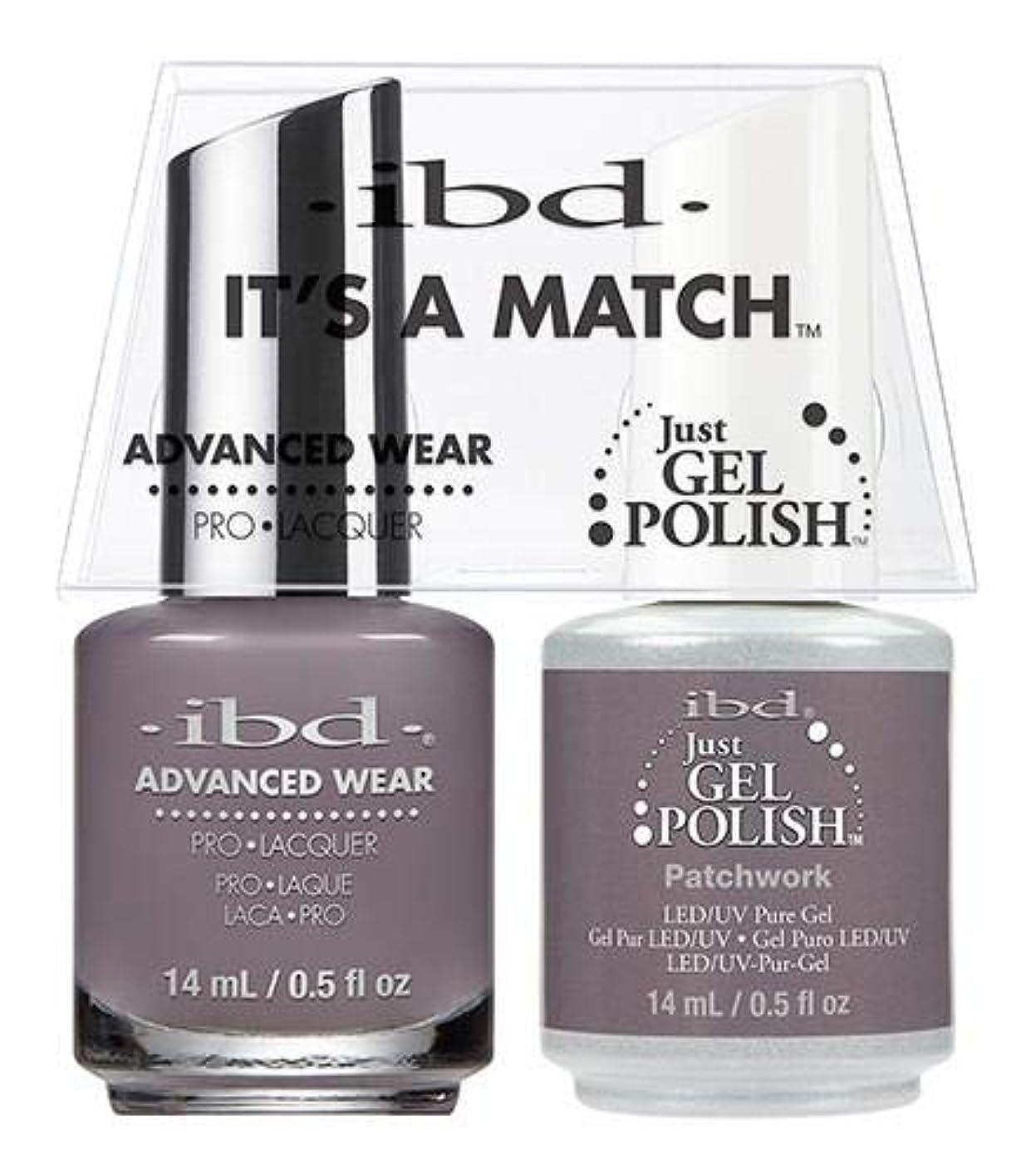赤道手配する国家IBD Advanced Wear -