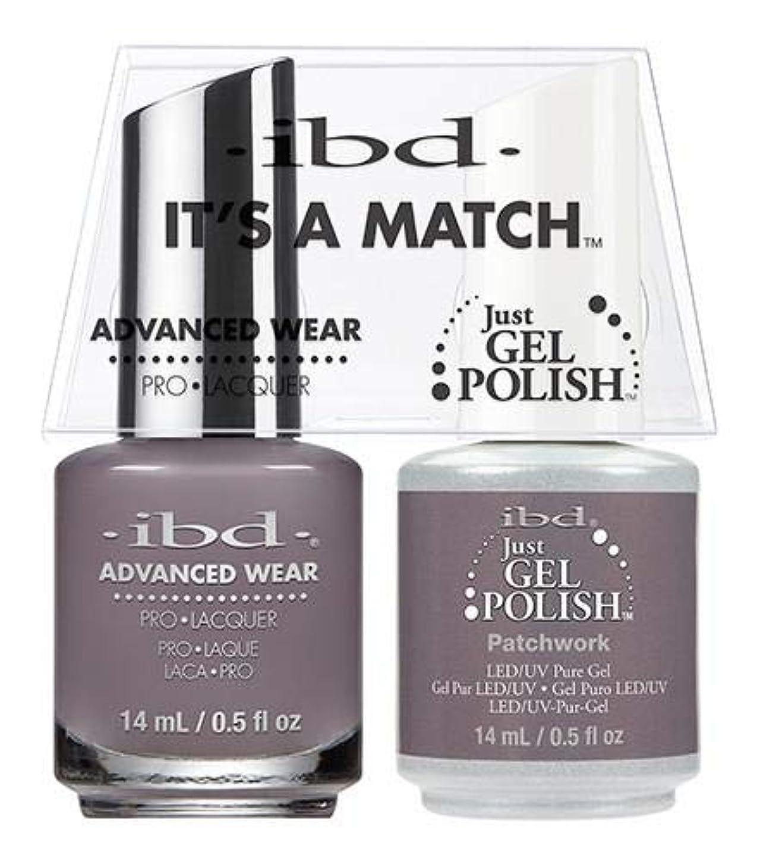 良心さびた日IBD Advanced Wear -