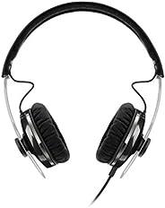 Sennheiser Momentum2 On-Ear i Black Headphones