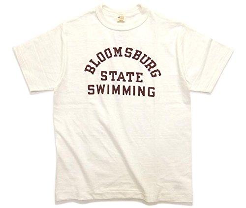 WARE HOUSE ウエアハウス 17-4601BLOOMSBURG 半袖Tシャツ『BLOOMSBURG』