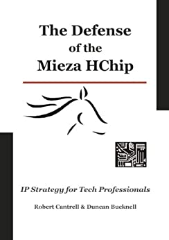 The Defense of the Mieza HChip by [Cantrell, Robert, Bucknell, Duncan]