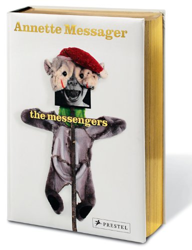The Messagers: The Messengers