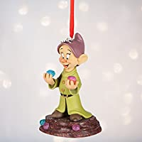 Disney Dopey Sketchbook Ornament - 2016 [並行輸入品]
