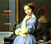 Chopin: Complete Mazurkas II