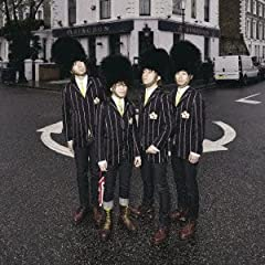 abingdon boys school「PINEAPPLE ARMY」のジャケット画像