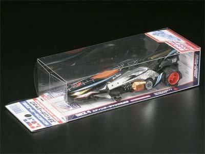 ミニ四駆 DRX-4 スティンガージャック( 完成車 )