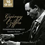 Sensitive Passion - György Cziffra plays famous works of Liszt, Chopin, Beetoven, Grieg, Wagner