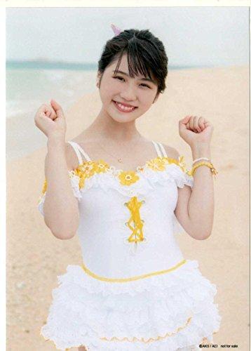 SKE48 公式生写真 意外にマンゴー 初回盤封入特典 小畑 優奈